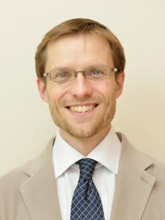 ピーター D.ピーダーセン
