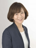 松井かおり 氏