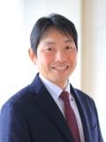 松田新士 氏