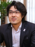 稲垣一郎 氏