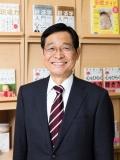 岩井俊憲 氏