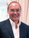 岩本仁 氏