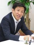 早川勝 氏