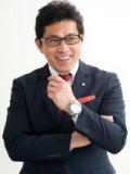 兼田明彦 氏